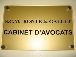 plaques professionnelles plexiglas de rue plaque medecin notable infirmier avocat cabinet. Black Bedroom Furniture Sets. Home Design Ideas